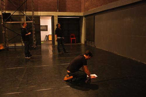 """WORKSHOP: Historie osvětlování a světelného designu, vývoj divadelního prostoru / Barokní divadlo v Českém Krumlově / Závěrečná práce studentů • <a style=""""font-size:0.8em;"""" href=""""http://www.flickr.com/photos/83986917@N04/16160685020/"""" target=""""_blank"""">View on Flickr</a>"""