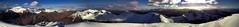 Ring of Steall - 056 (Hanzlers Warped Visions) Tags: winter sun sunlight mountain snow mountains ice rock fun outside outdoors rocky happiness sunny bluesky adventure alpine mountaineering summit iced icy sunlit enjoyment iceaxe fortwilliam mountaineer imc adventurer ringofsteall steallfalls monros ipswichmountaineeringclub actionoutdoors ipswichmc andrewhansler ipswichimc