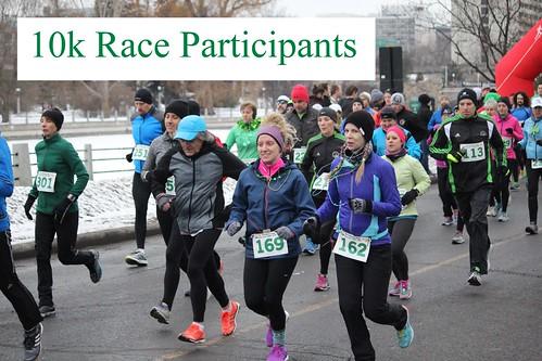 10k race participants (2015)