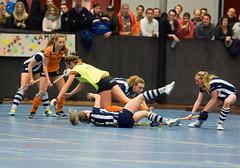 P2010232c (roel.ubels) Tags: hockey amsterdam sport indoor lk zuid landelijke 2015 topsport zaalhockey jeugdkampioenschappen sporthallen