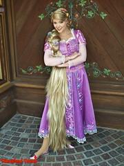 Raiponce - Rapunzel (Disneyland Dream) Tags: disneyland disney hong kong characters rapunzel personnages raiponce