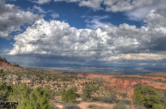 Storm Blowing By (Bill Maksim Photography) Tags: park camping winter summer mountain fall monument kitchen look weather out photography spring big colorado desert sheep wildlife devils broadway lion entrance trails coke grand canyon hike cliffs junction national heat works temperature horn independence ram overlook hdr mesa ovens deaths maksim faults thoroughfare monoclines