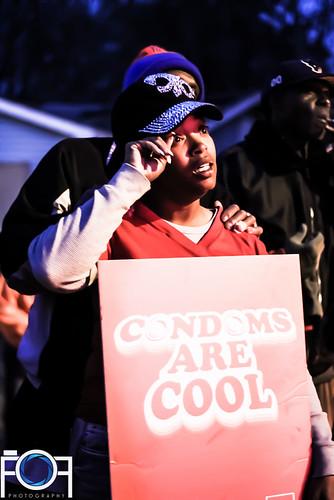 International Condom Day 2015: Jackson, MS