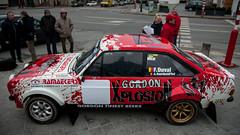 Xplosion (Jerome Servais) Tags: classic ford car festival race 2000 belgium belgique rally ardennes racing 1600 oldtimer 1800 legend rs escort rallye boucles bastogne lgende escortmkii bouclesdespa escortmk2 legendboucles
