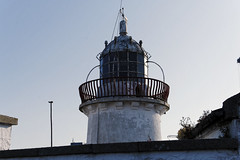Disused Lighthouse (CSeeby) Tags: abandoned ligthouse