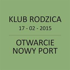 KLUB RODZICA 17-02-2015