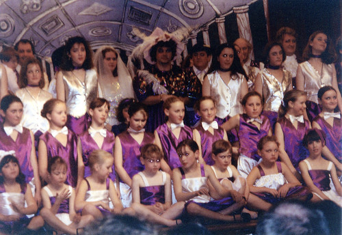 1994 Dick Whittington 18