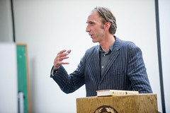 Watch: Will Self event live streamed for free