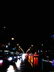 , . (Vickie Bekrideli) Tags: road street lights greece macedonia thessaloniki timeless kamara traffics