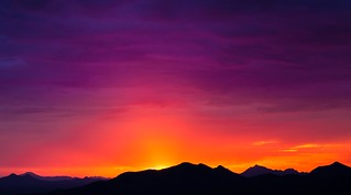 Kaleidoscope of Color! - Gates Pass, Tucson, Arizona ( View Large! )