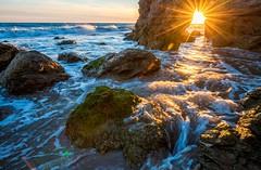 Malibu Sunset! Red, Yellow, Orange Clouds! Magical El Matador Beach Sunset! Nikon D810 HDR Photos Dr. Elliot McGucken Fine Art Photography!  14-24mm Nikkor Wide Angle F/2.8 Lens (45SURF Hero's Odyssey Mythology Landscapes & Godde) Tags: sunset seascape beautiful beauty landscape nikon gorgeous fineart wideangle malibu pch nikkor elliot f28 hdr fineartphotography pacificcoasthighway seacave mcgucken bikinimodel d810 swimsuitmodel malibusunset 45surf wideanglezoomlens 1424mm nikon1424mmf28g nikon1424mmf28gedafsnikkorwideanglezoomlens edafs elliotmcgucken drelliotmcgucken d810nikon herosodyssey fineartphotorgapher