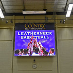 Western Hall Video Board