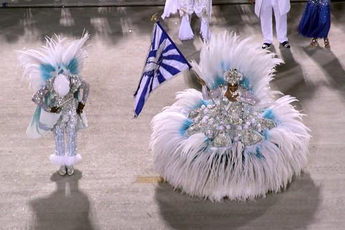 Portela, Carnaval 2015