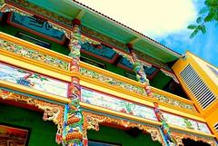 Vietnam 2011 117 (Elisabeth Gaj) Tags: old travel history architecture pagoda asia elisabethgaj vietnam2011