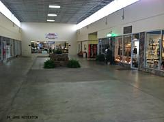 Village Square Shopping Center (xandai) Tags: roses retail mall shopping ky retro shoppingcenter kroger biglots villagesquare familydollar middlesboro goodys servicemerchandise middlesborokentucky enclosedmall