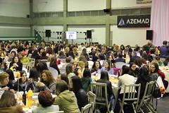 Jantar Comemorativo Dia Internacional da Mulher