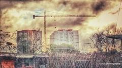 """novas moradias futuras"" (trick_photograpy) Tags: photography trickphotography mobgraphia"