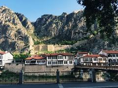 Amasia (mesut.mete) Tags: summer amasia landscape beautiful turkei trkiye turkey