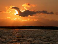 DSCN1981 (lignesbois) Tags: sunset coucher soleil bassin aquitaine arcachon gironde 4500 nikon