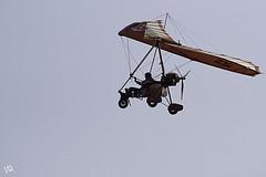 Pillado (:) vicky) Tags: valencia playa cielo vicky vuelo visionario vickyepla flickrvicky