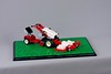 belos_25 (pehter aka ibbe) Tags: tractor lego gravely mocs lawnmover belos