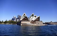 Sydney Opera House (geethamathi) Tags: geethamathi geethamathivanan sydney operahouse