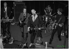 World Inferno/Friendship Society, Mississippi Studios, Portland, OR, 7-15-2016 (convertido) Tags: world inferno friendship society culture shock pynnacles punk ska dub reggae soul cabaret portland oregon or pdx mississippi studios live music show concert photography black white