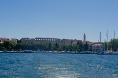 DSC_0218 (seustace2003) Tags: pula pola hrvatska croatia kroati croazia istra istria brijuni sea mare more jadranska mora muir