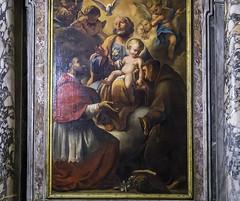 20160725_lucca_san_paolino_99c99 (isogood) Tags: lucca lucques renaissance barroco italy tuscany church religion christian gothic artcraft romanesque sanpaolino