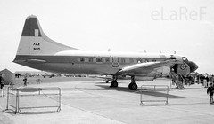 N95 Convair ET-29C Samaritan c/n 331 FAA (eLaReF) Tags: n95 convair et29c samaritan cn 331 faa