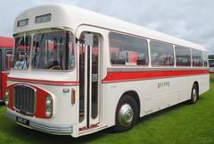 OAX9F (30mog) Tags: preserved coach alton oax9f bristol re red white