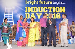 Sairam Engineering College - Induction Function
