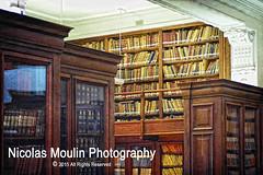 Centro de lectura de Reus (Nicolas Moulin (Nimou)) Tags: reus biblioteca centrodelectura cultura social libros