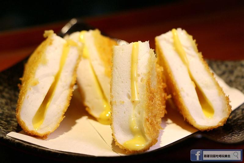 大咬和食商社六張犁通化日本料理110