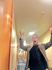 Drunk Tom (PositiveLad) Tags: tom hayes emerald princess cruise cruiseship ship cruises cruising ukpositivelad positivelad cocktails sunset shiplife crown grill caribe c522 southampton uk guernsey food drink