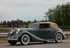 (Ian Threlkeld) Tags: d7000 nikon nikonphotography nikonphotos mynikonlife cars classics collectors auto irt bc britishcolumbia mapleridge ridgemeadows explorebc
