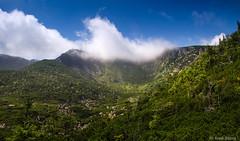 May nieny Kocio (jacek.staszczuk) Tags: nienykocio karkonosze montain polska poland krajobraz landscape july lipiec nikond7000 sigma175028 marumigcgray clouds chmury dolnylsk lowersilesia