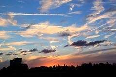 sunsetsky @ Parkabdij Heverlee (Kristel Van Loock) Tags: sunset sunsetsky zonsondergang cielo ciel sky clouds cloudporn nuvole hemel parkabdij abdijvantpark parkabdijheverlee parkabbey domeinparkabdij heverlee leuven visitleuven beeldigleuven seemyleuven atleuven drieduizend leveninleuven summer2016 skies beautifulsky vlaamsbrabant vlaanderen visitflanders visitbelgium fiandre flandre flanders belgium belgique belgien belgi belgica belgio lucht coucherdusoleil nuages wolkenlucht wolken skiesandclouds coucherdesoleil landscape paysage paesaggi paesaggio weather landschap