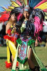 141108-D_FW736-077 (DoD News Features) Tags: usa md nativeamerican veteran nava powwow fortmeade