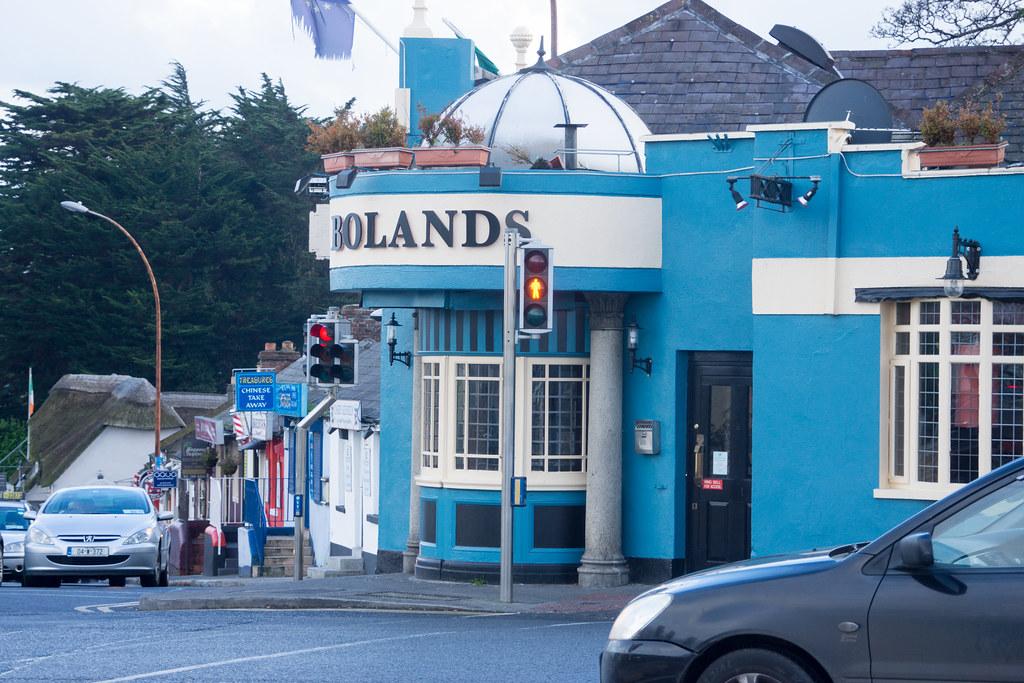 Bolands Pub - Stillorgan Village Ref-100084