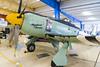 Hawker Fury/SeaFury Mk.XI