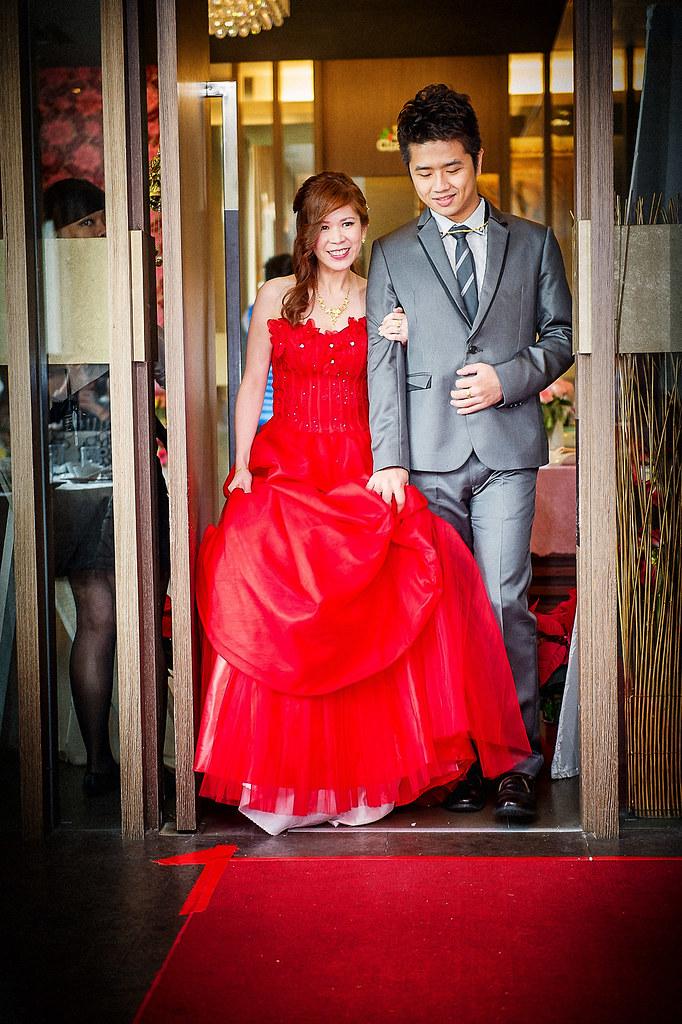 俊賢&雅鴻Wedding-168