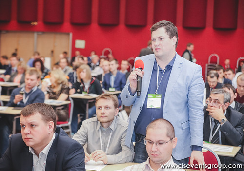 BIT&ADAC-2014 (Saint Petersburg, 30.10)