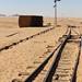 Kitchener's railroad
