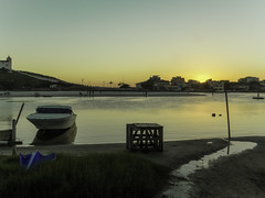 DSC08395(1) (gbelloni1994) Tags: boat twilight saquarema crepúsculo