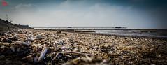 Southport - 15th Feb 2015 (bigfellaphotography) Tags: beach pier sand southport