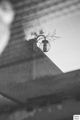 (pabbloelias) Tags: street door light shadow sky lighthouse lake film water nikon fuji kitlens reflect faded fade lightroom instax vsco instagram nikond3100 vscofilm vscocam