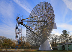 60 foot radio dish Camp Evans NJ (Mike Black photography) Tags: new winter camp black mike radio canon lens is evans dish space nj science full diana age frame jersey l astronomy info 24 mm usm dslr universe 70 antenna 6d 2014 2470