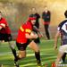 Junioren 1 - Haarlem AAC 06122014 00011