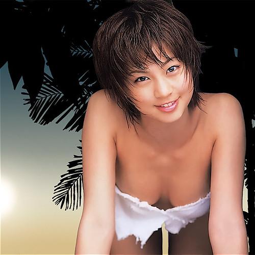 安田美沙子 画像16